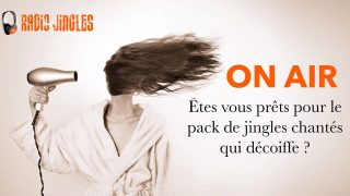 Pack Jingles Chantés vol1