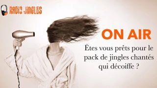 Pack Jingles Chantés vol1
