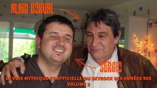 Voix Française Stallone Vol.2