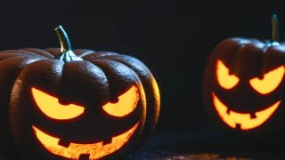 Halloween the mix