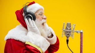 Jingles Chantés Jingles Parlés Joyeux Noel et Bonne Année 2022